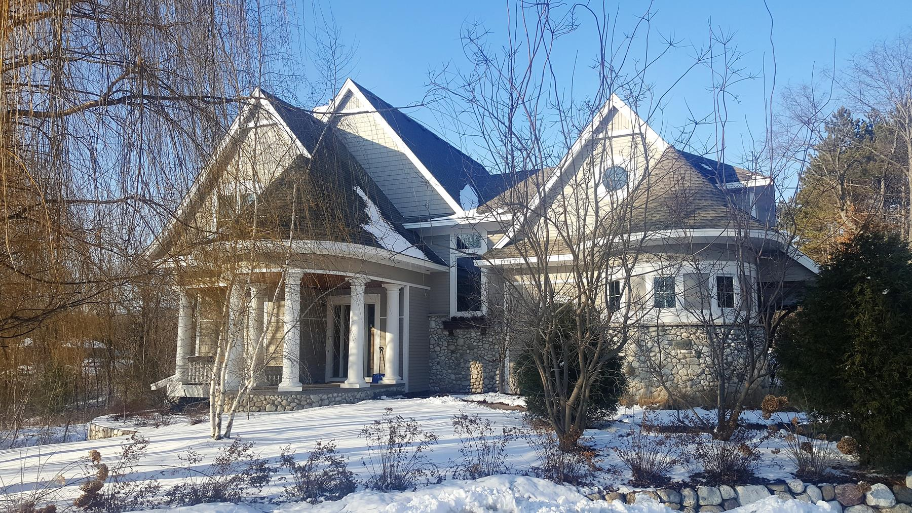 Single Family Home for Sale at 18510 9th Avenue N Plymouth, Minnesota, 55447 United States