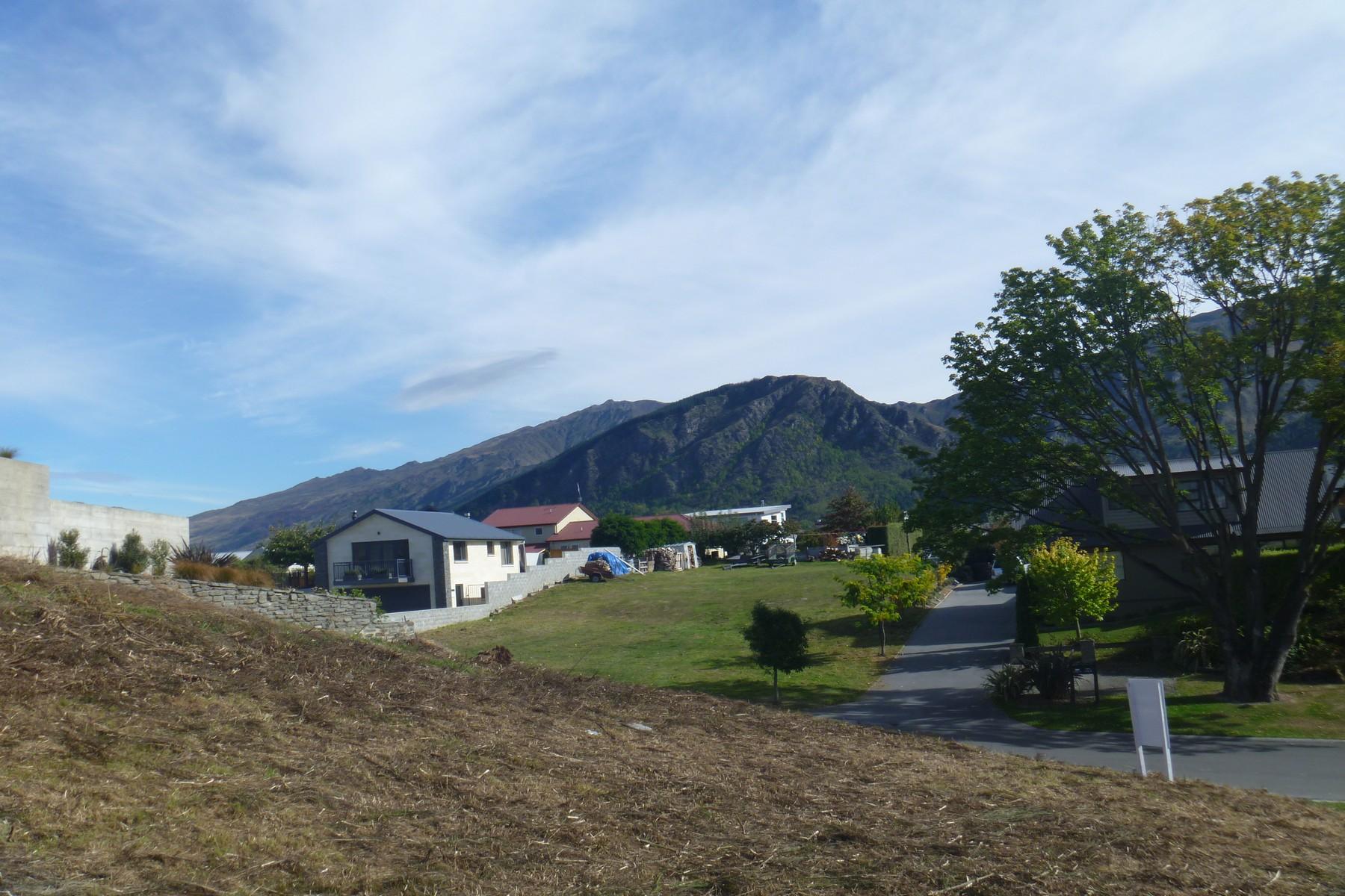 土地 のために 売買 アット 109 Cotter Avenue, Arrowtown Queenstown, サウスレイクス ニュージーランド