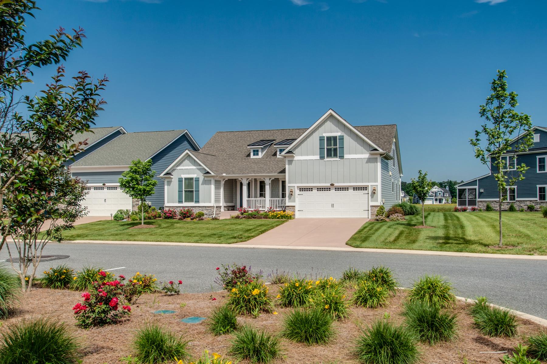 独户住宅 为 销售 在 33256 Wading Duck Drive , Millsboro, DE 19966 33256 Wading Duck Drive 米尔斯伯勒, 19966 美国