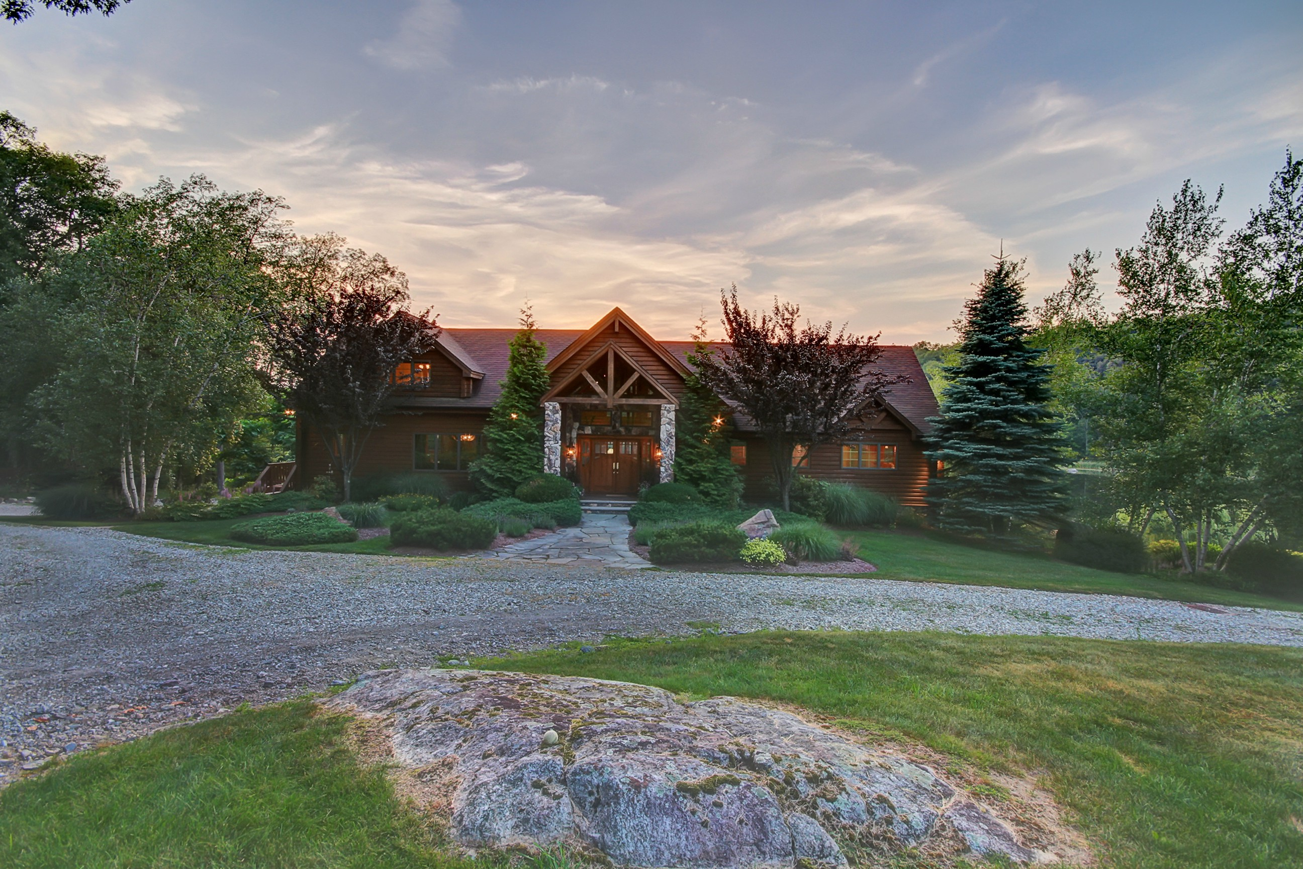 Property For Sale at Tranquil Retreat