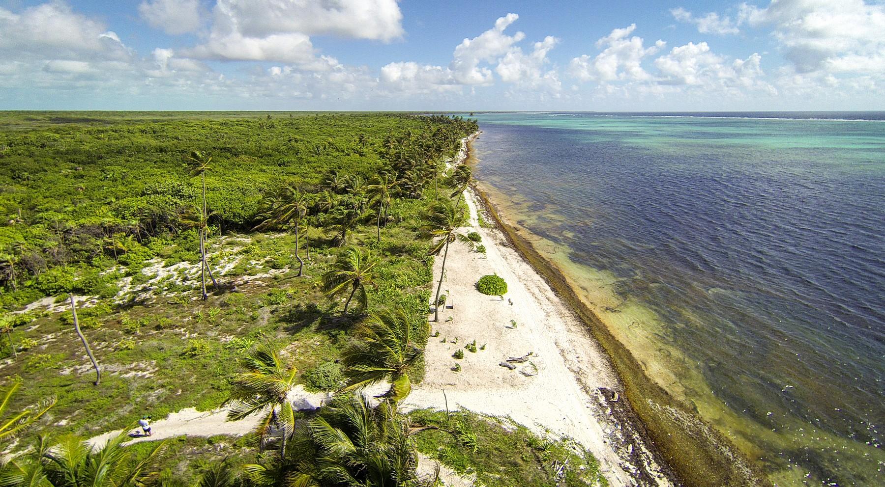 Land für Verkauf beim Residential Opportunity San Pedro Town, Ambergris Caye, Belize