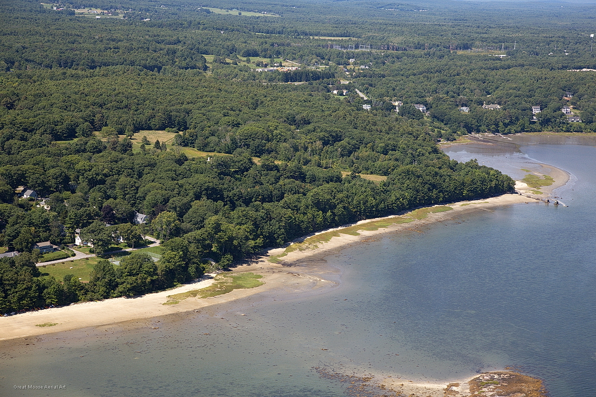 Land for Sale at Lot 5 Spears Hill Lane at 179 Foreside Road Cumberland, Maine 04110 United States