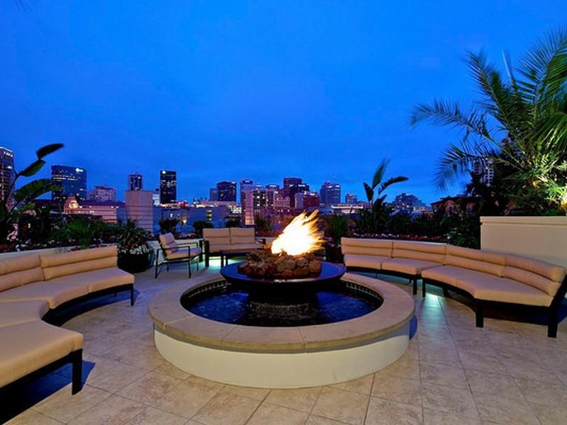 Additional photo for property listing at 200 Harbor Drive, 701  圣地亚哥, 加利福尼亚州 92101 美国