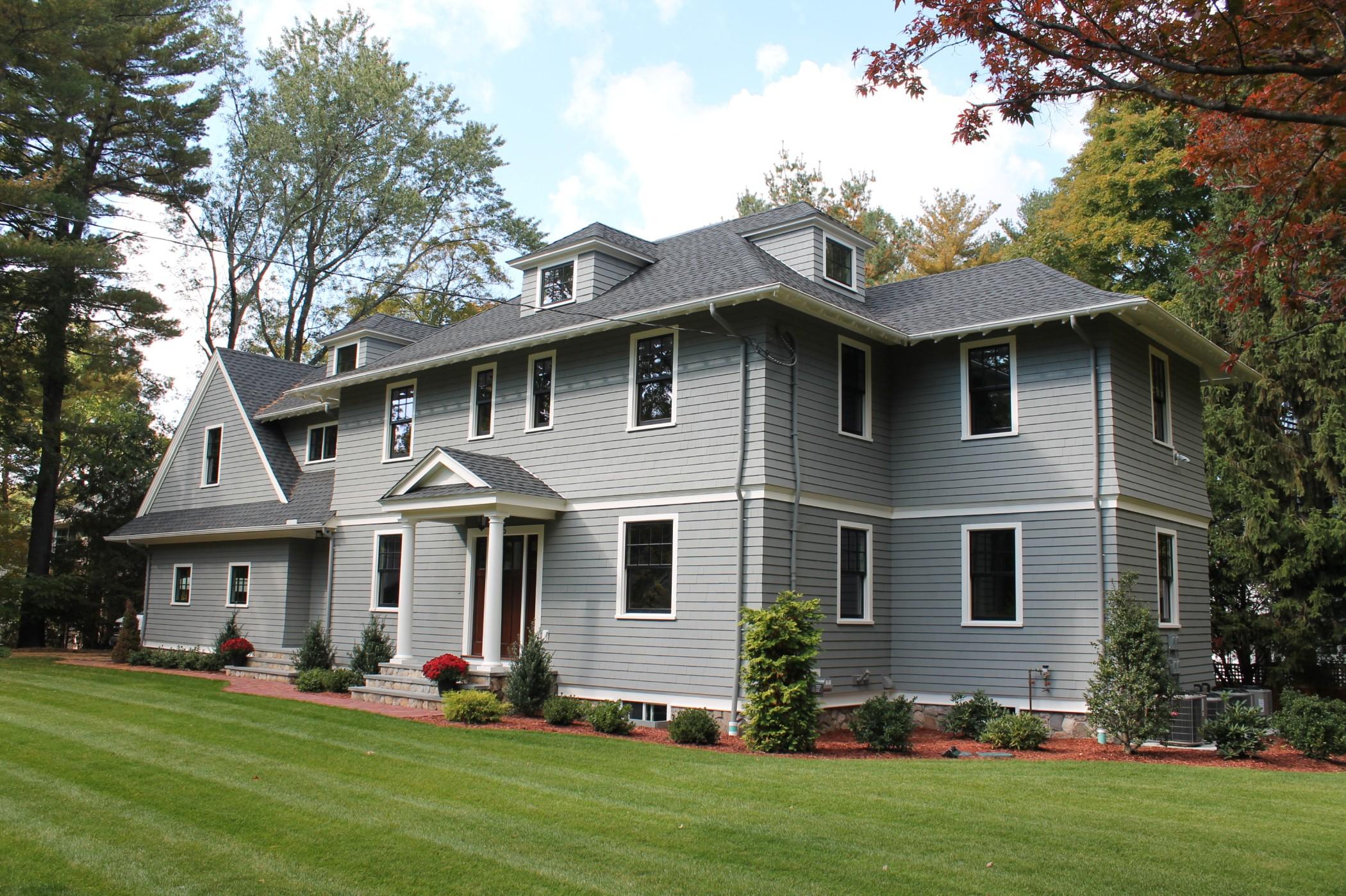 단독 가정 주택 용 매매 에 Munroe Hill! 5 Washington Street Lexington, 매사추세츠, 02421 미국