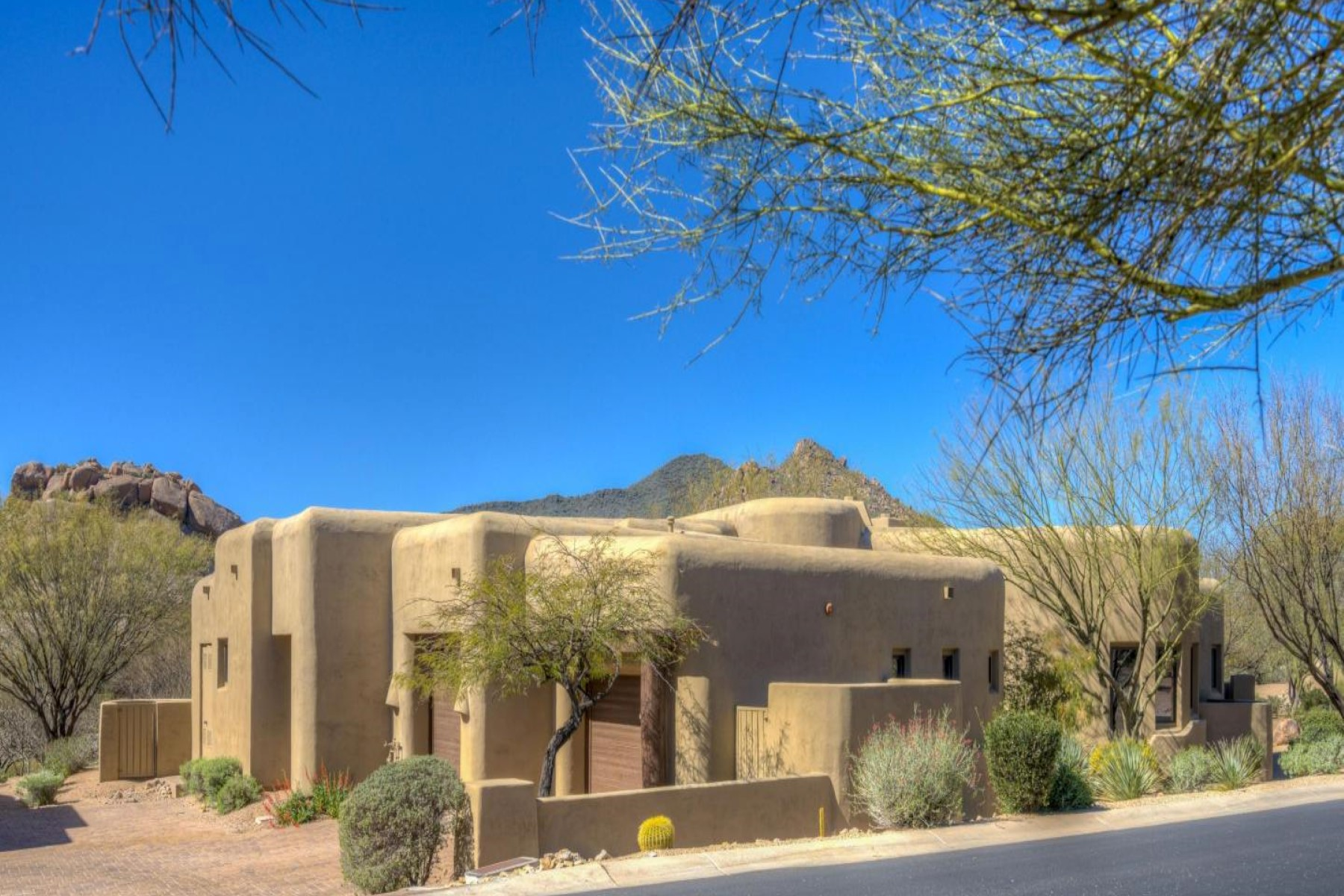 rentals property at Lovely rental in The Boulders Scottsdale