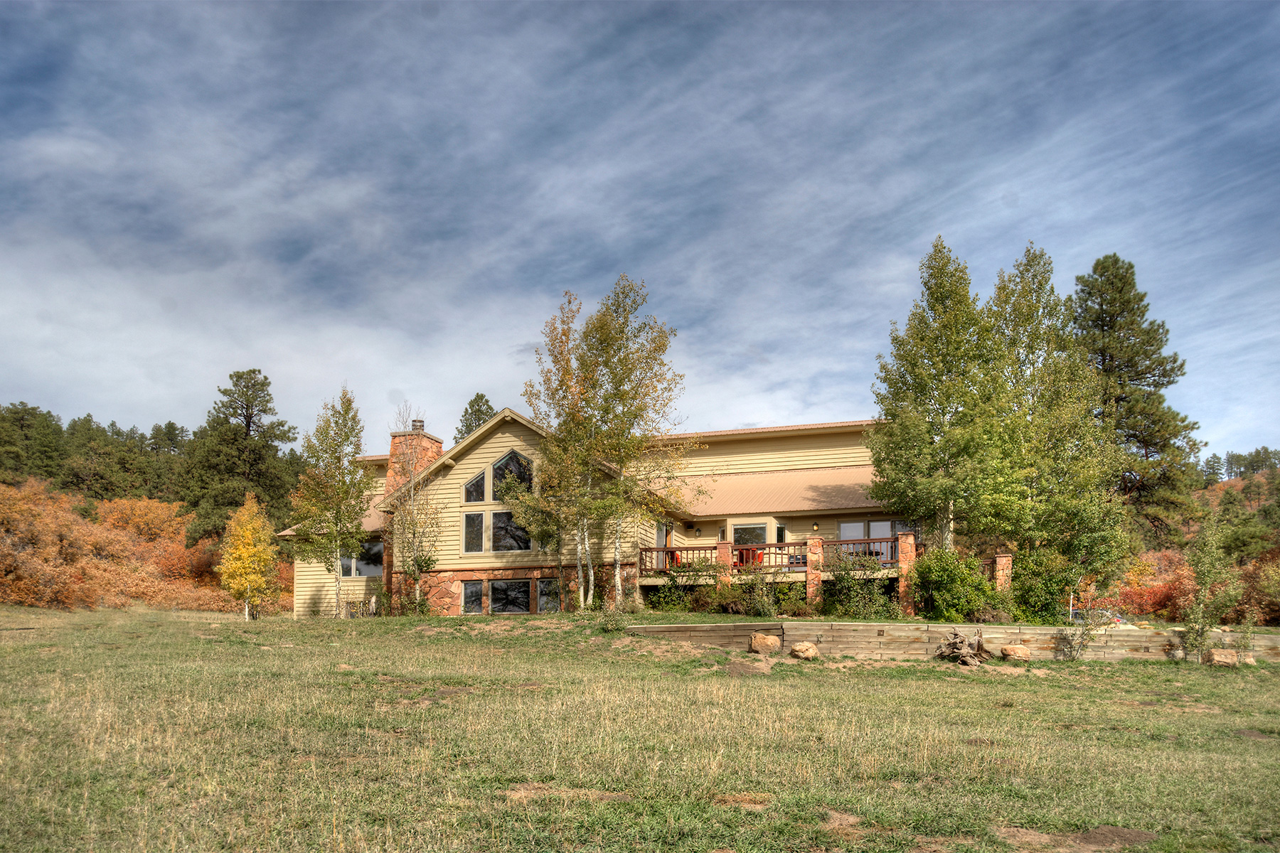sales property at Elkhorn Ranch