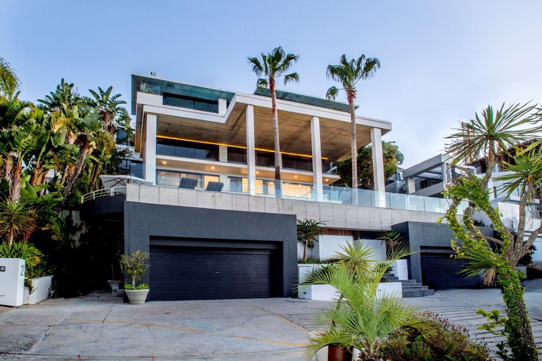 sales property at Fresnaye