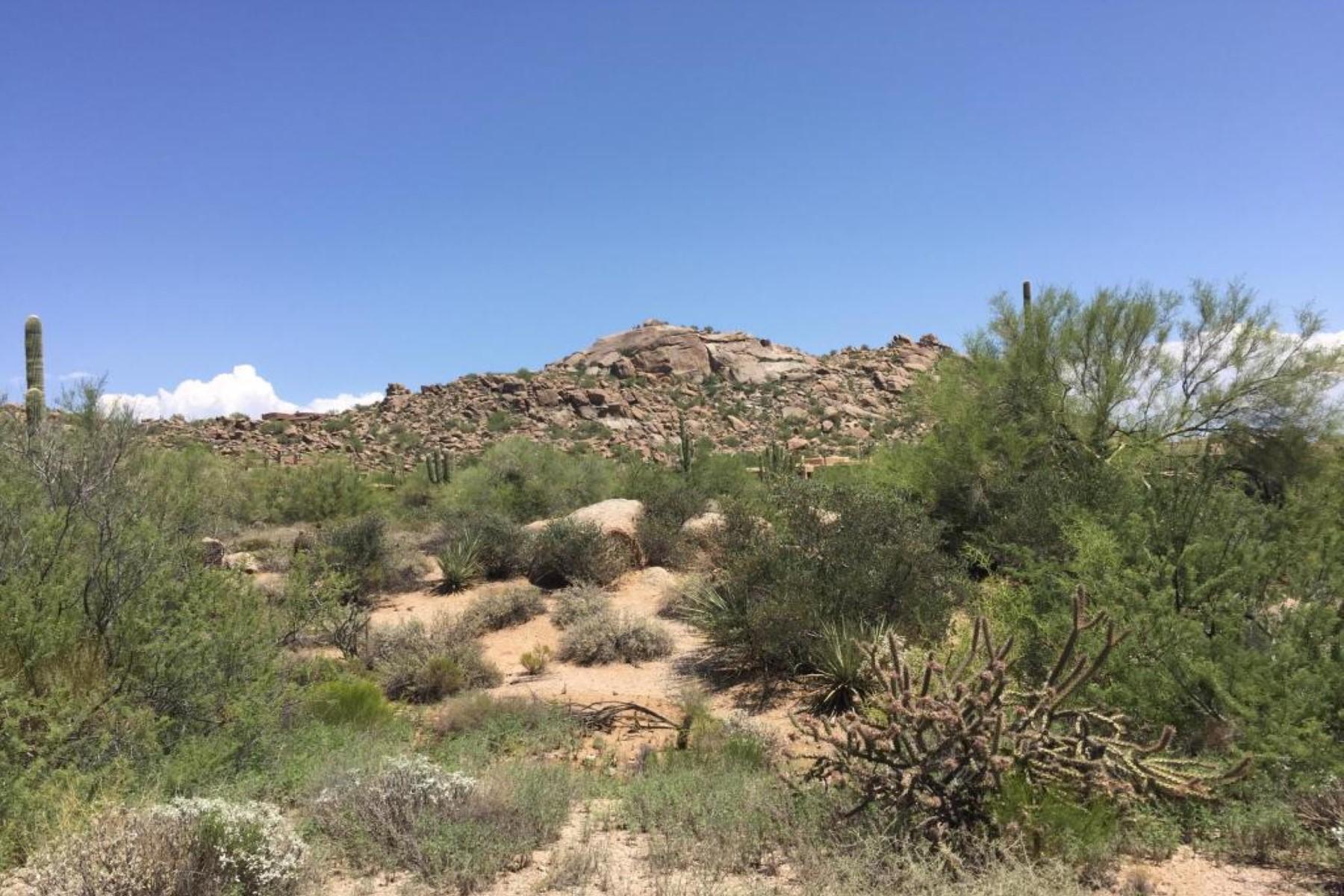 Terreno para Venda às Panoramic Pinnacle Peak views in Estancia. 27415 N 103RD ST 203 Scottsdale, Arizona 85262 Estados Unidos