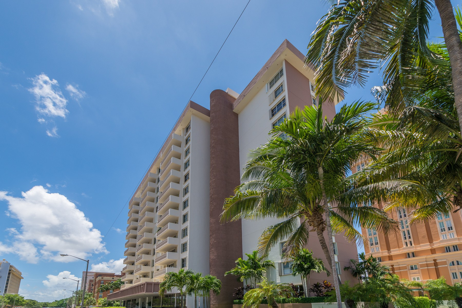 Property For Sale at 625 Biltmore Way #305