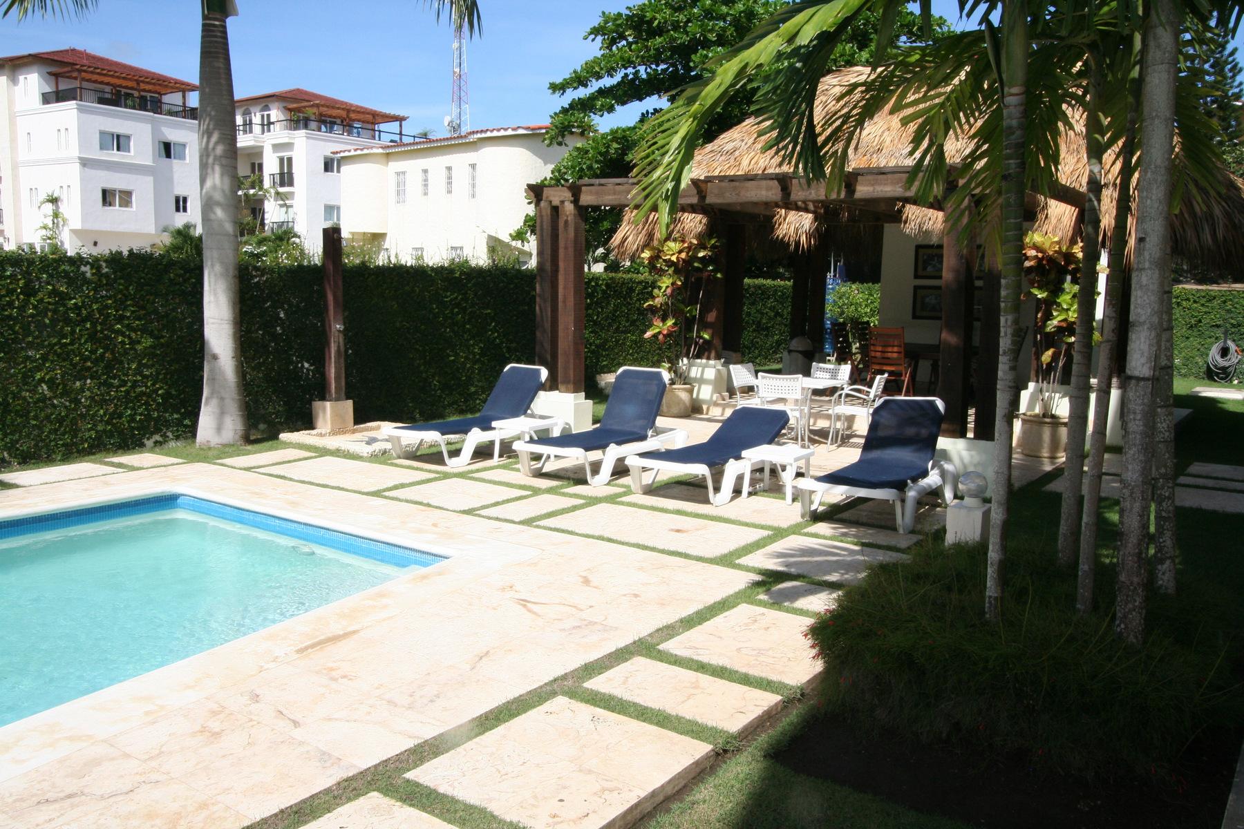 Property Of Pelican Beach Condo 1-4
