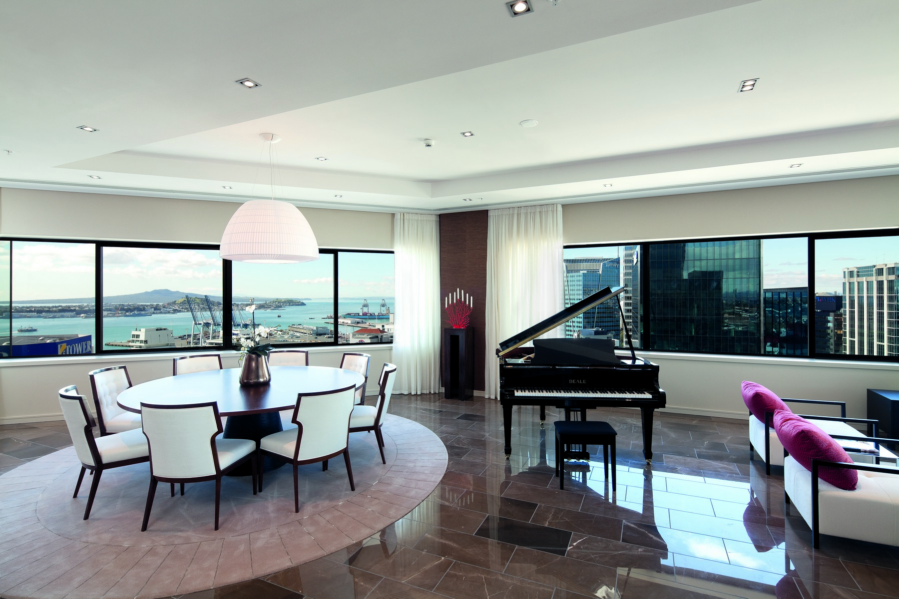 Apartment for Sale at The Stamford Residences, 26 Albert Street, Sub Penthouse 2206 Auckland, Auckland New Zealand