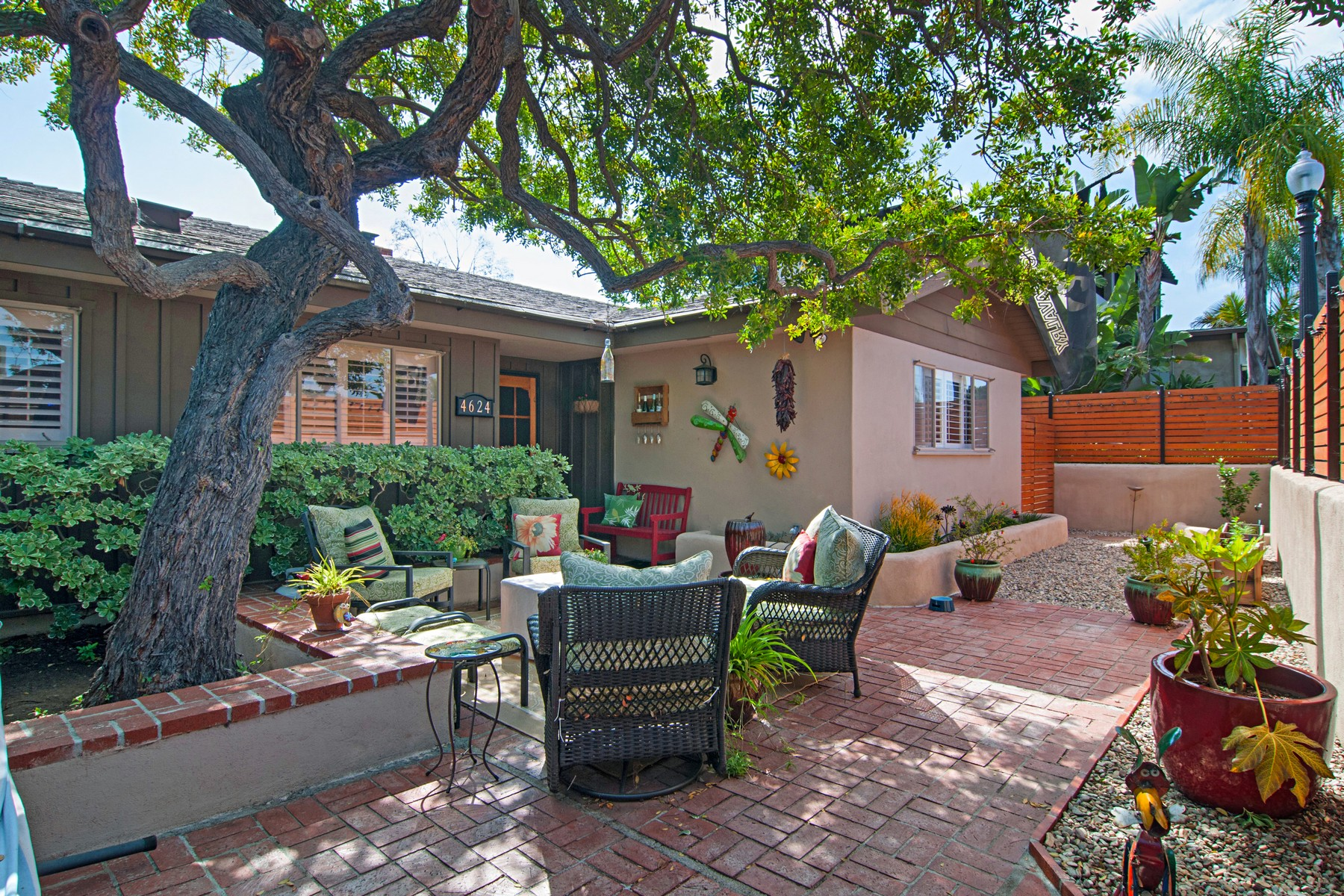sales property at 4624 Lucille Street