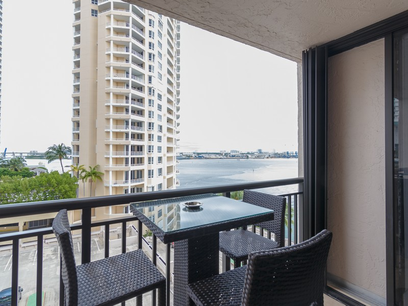 Property For Sale at 540 Brickell Key Drive #924