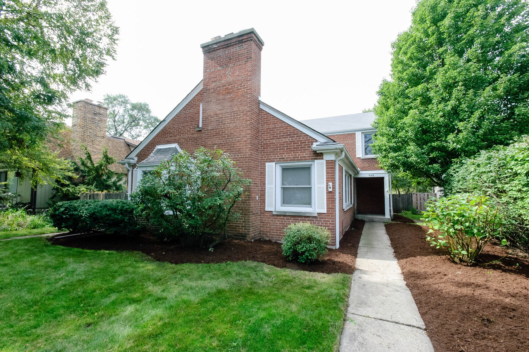 Property For Sale at Easy living in this all brick home!