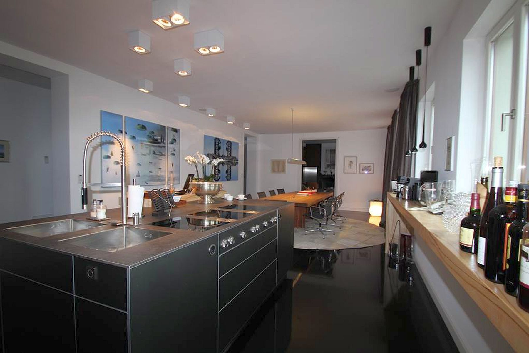 Apartment for Sale at Designer Apartment in the heart of Berlin Berlin, Berlin 10119 Germany