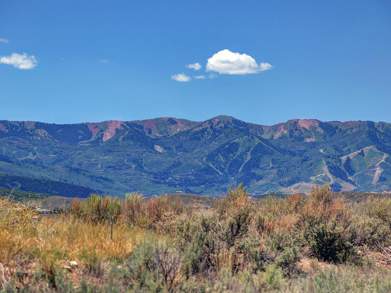 Land for Sale at Great Views, Great Value, Easy Access, Easy Build 2334 Appaloosa Lane Lot#64 Park City, Utah 84098 United States
