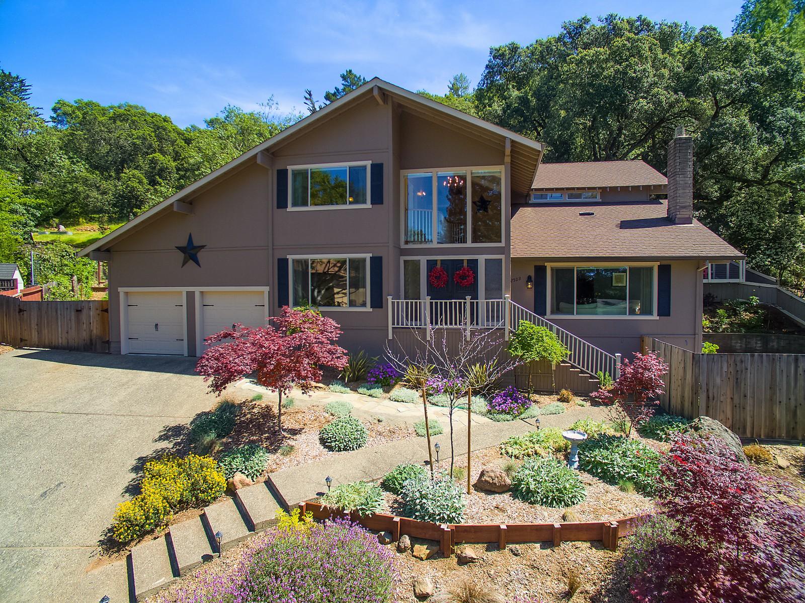 sales property at 2508 Rancho Cabeza Drive