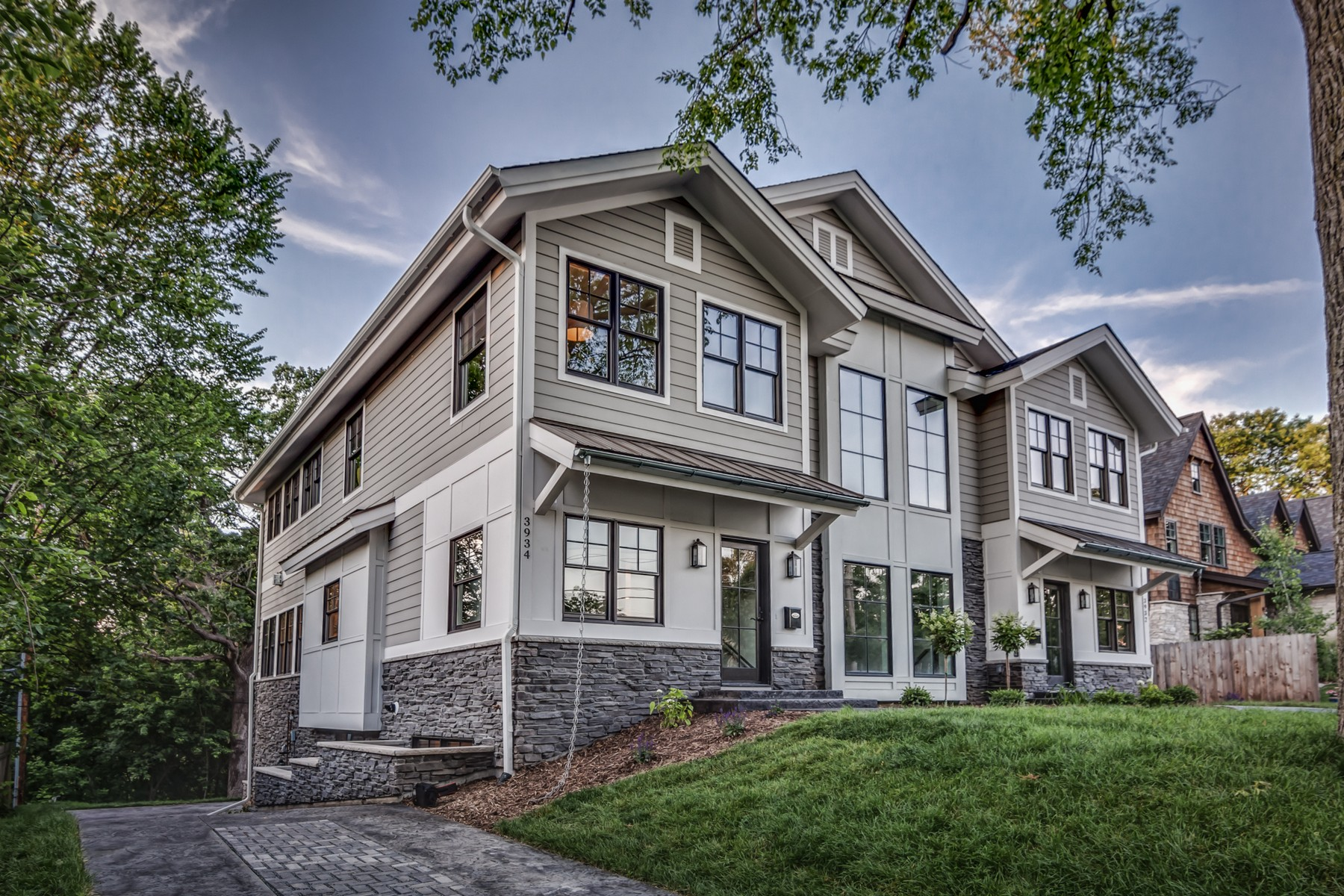 Townhouse for Sale at 3932 W 49th St Edina, Minnesota 55424 United States