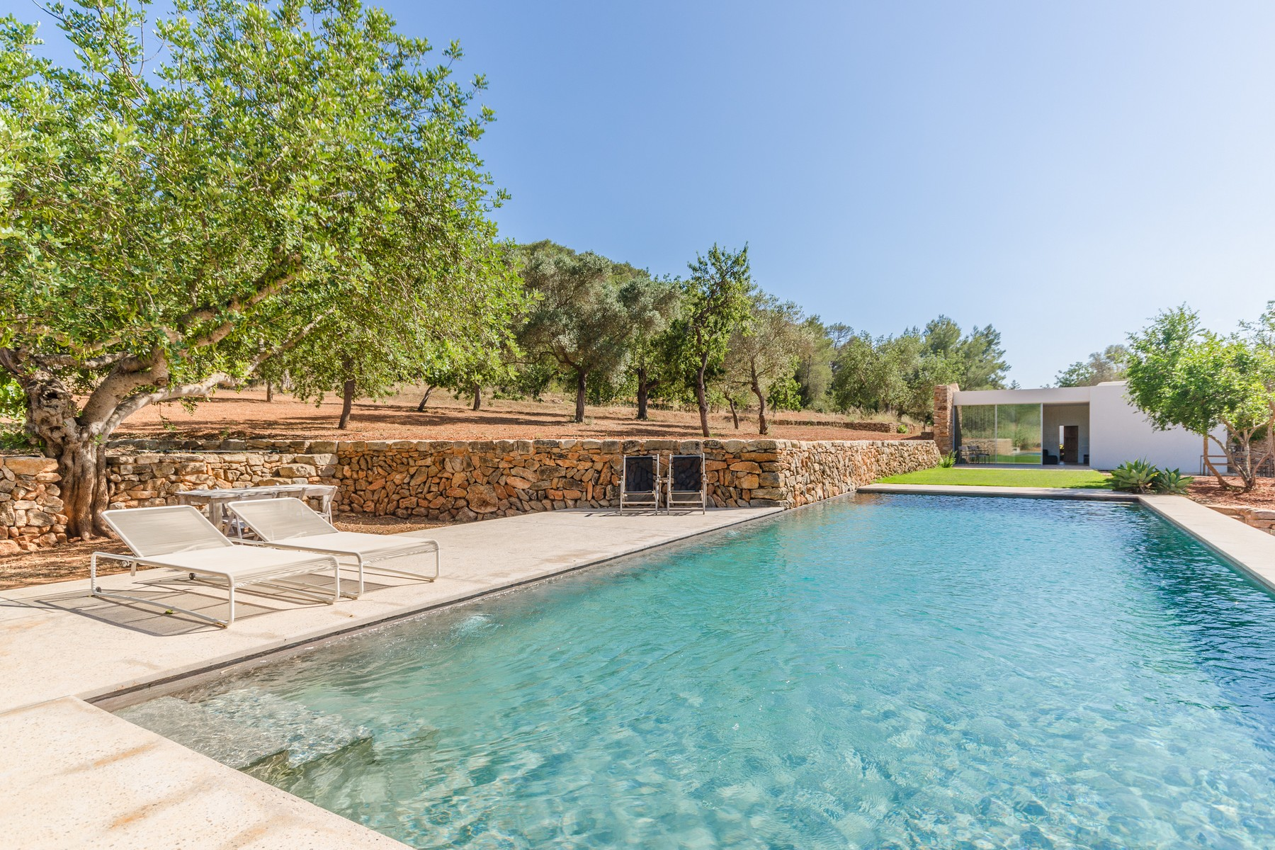sales property at Fusion Finca In Landesinnerem Von Ibiza