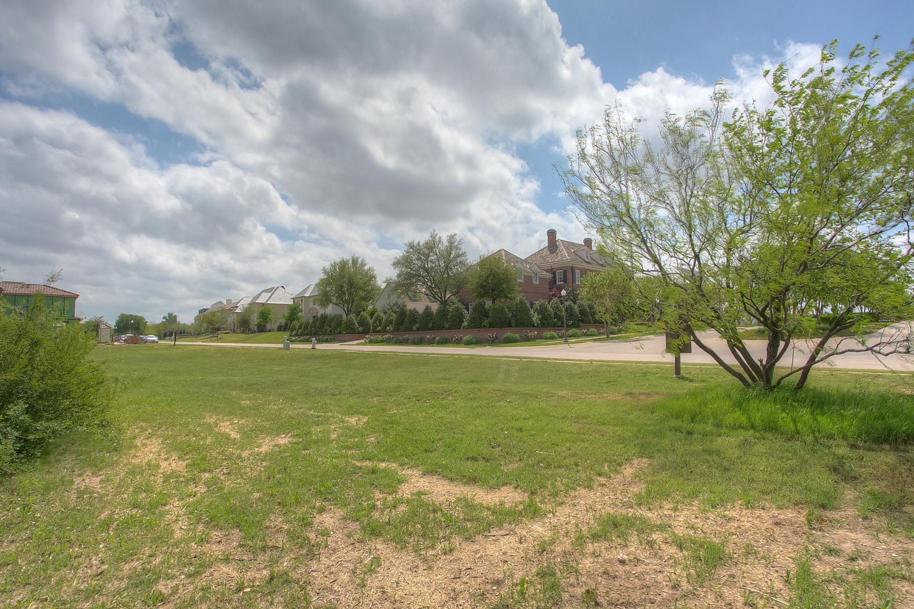 Land for Sale at Fantastic Opportunity in Riverhills 3757 Riverhills View Drive Fort Worth, Texas, 76109 United States