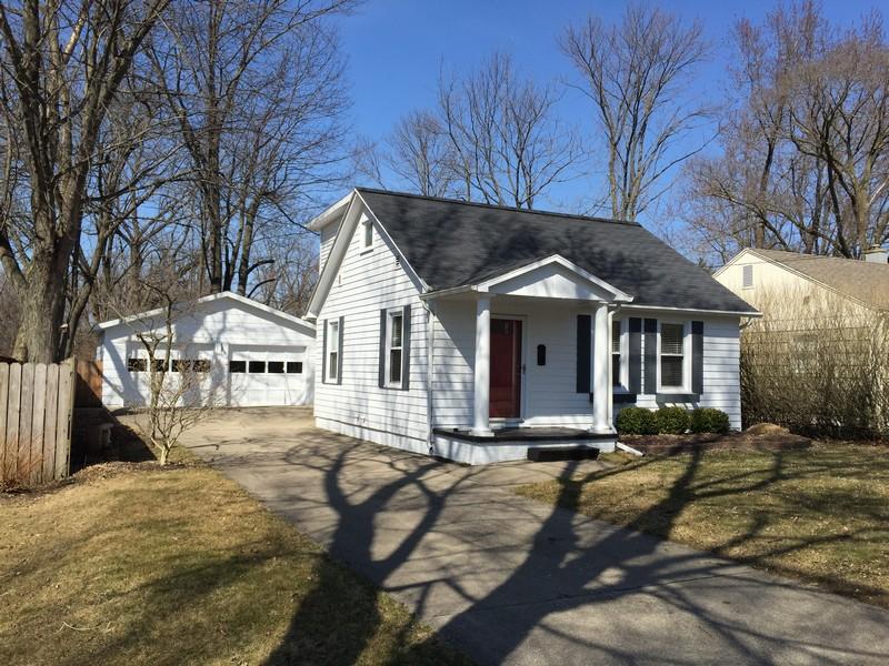 Tek Ailelik Ev için Satış at South Haven 417 South Haven Street South Haven, Michigan 49090 Amerika Birleşik Devletleri