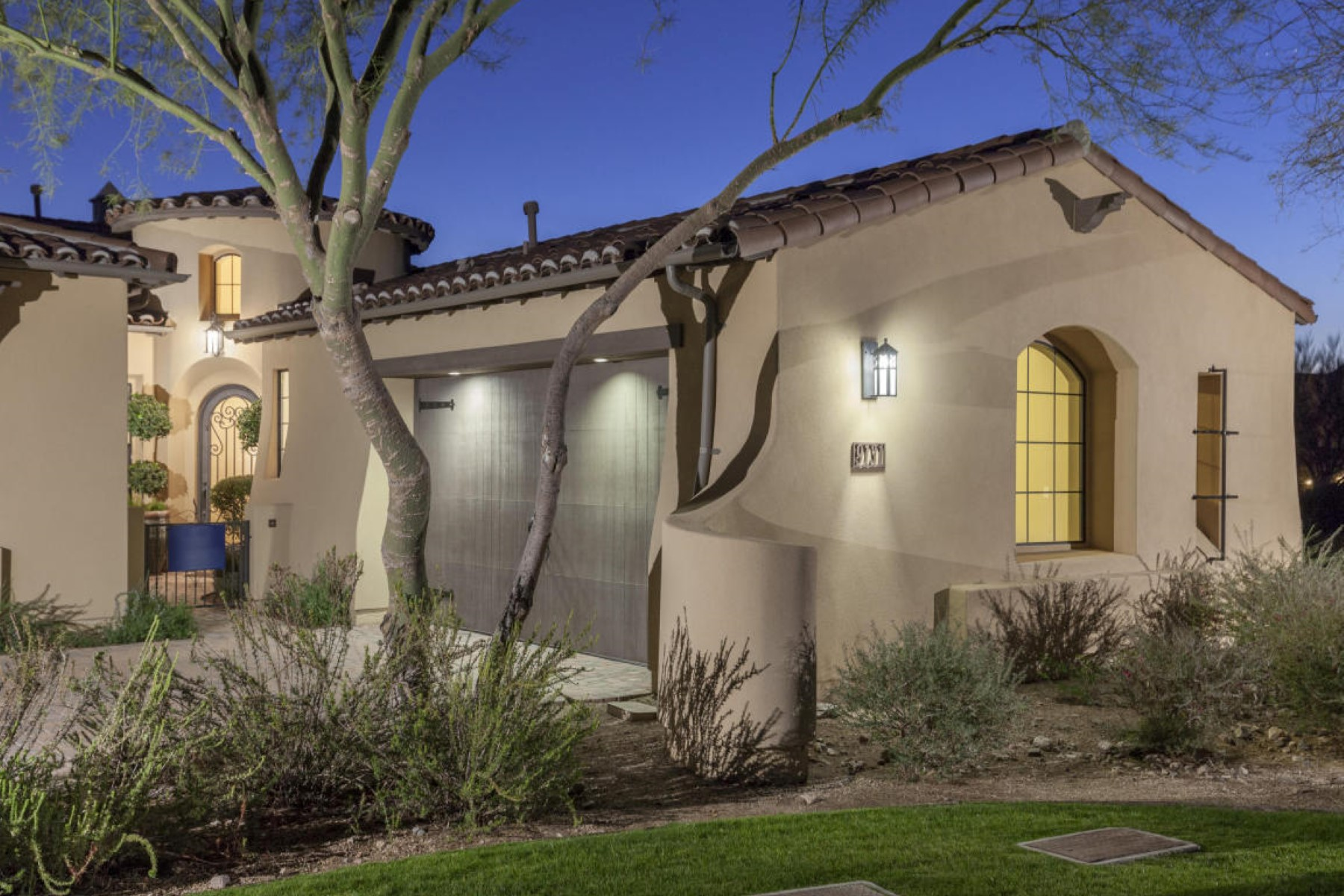 多棟聯建住宅 為 出售 在 Incredible opportunity in the Villas at DC Ranch 9131 E Hoverland Rd Scottsdale, 亞利桑那州, 85255 美國