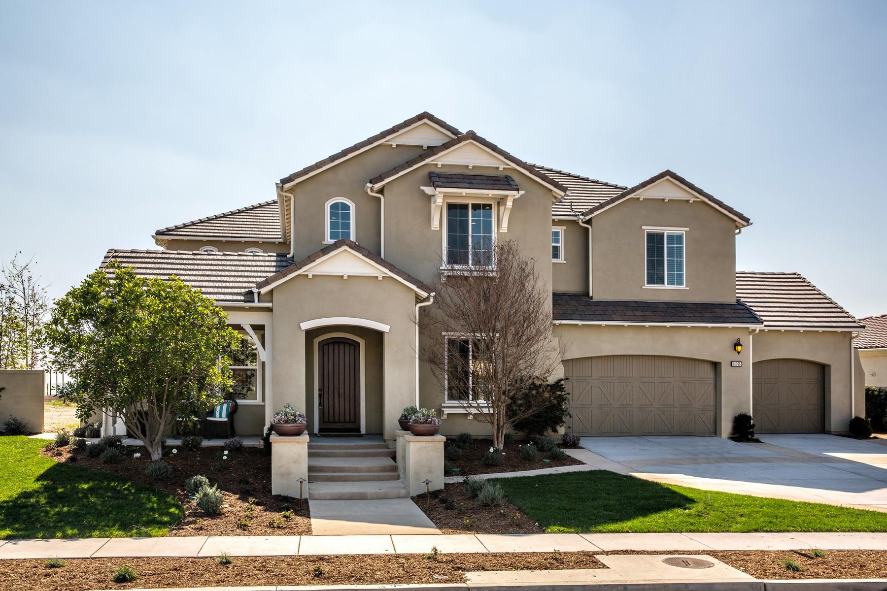 Casa Unifamiliar por un Venta en 15765 Bacara Court San Diego, California 92131 Estados Unidos