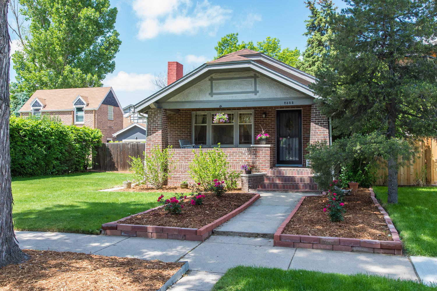 sales property at Classic Park Hill Bungalow on Great Block