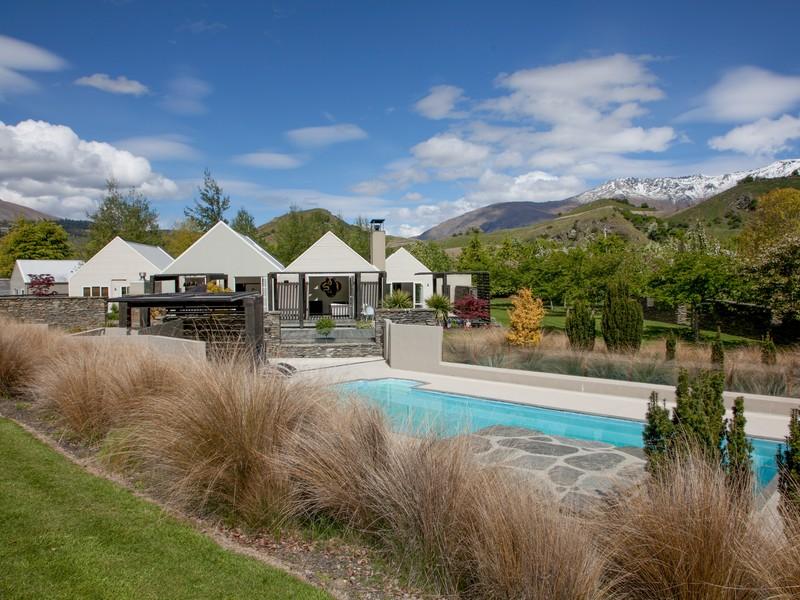 Maison unifamiliale pour l Vente à 131 Hogans Gully Road, Arrowtown Queenstown, Southern Lakes 9371 Nouvelle-Zélande