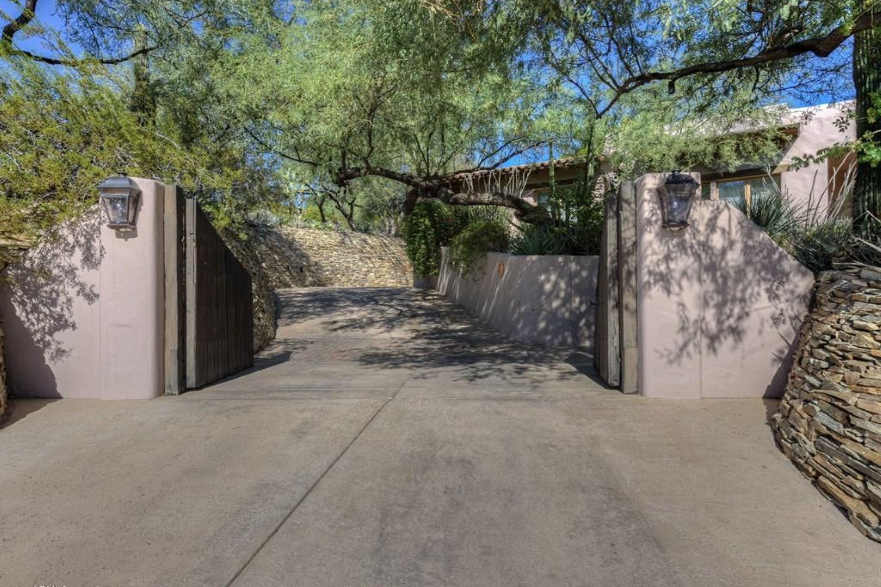 rentals property at One Of The Most Authentically Special Homes In The Valley