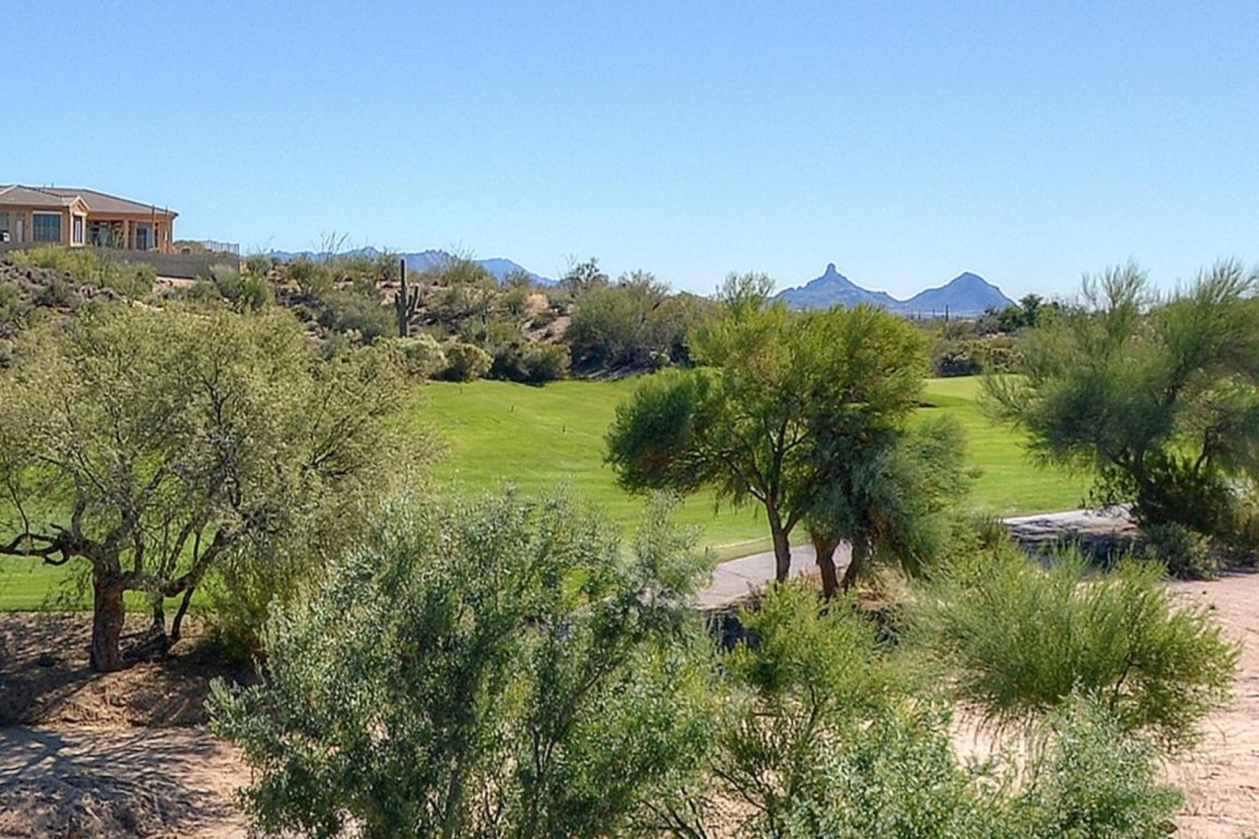 Apartment for Sale at Breathtaking views of legend trail golf course 34457 N LEGEND TRAIL PKWY #2019 Scottsdale, Arizona 85262 United States