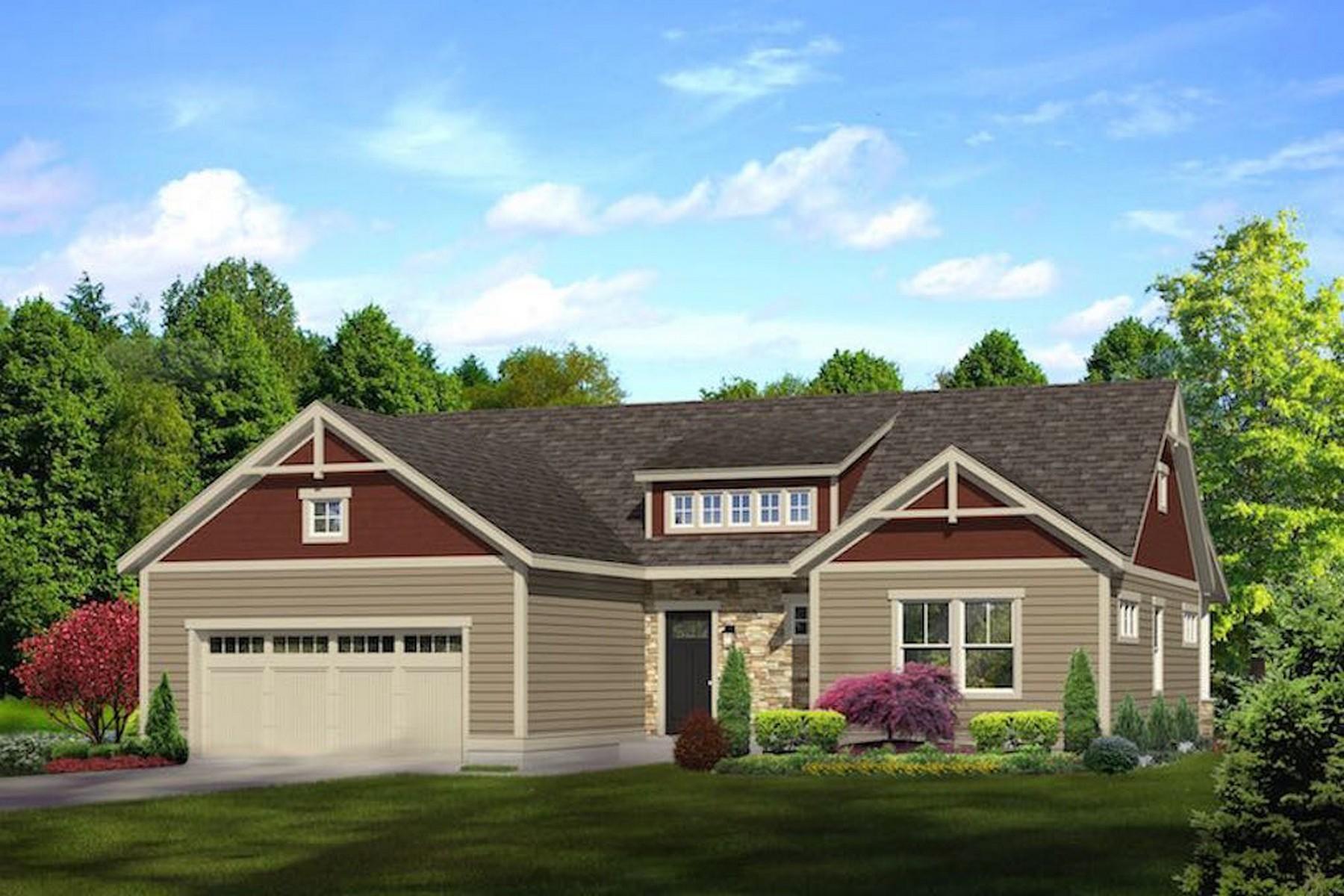 Einfamilienhaus für Verkauf beim Classic Craftsman Style Home 174 Haas Rd Schuylerville, New York 12871 Vereinigte Staaten