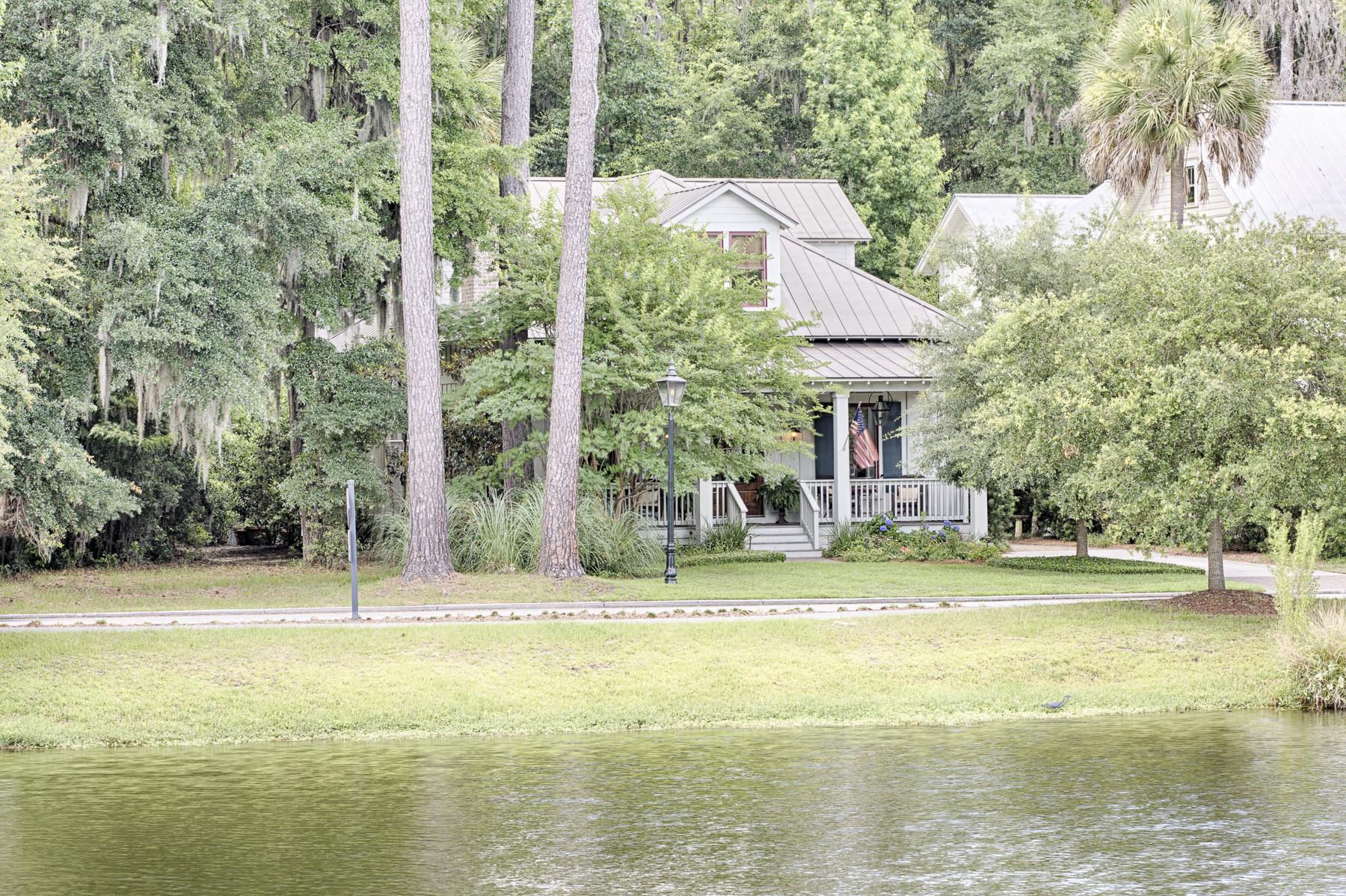 Casa para uma família para Venda às Palmetto Bluff Bluffton, Carolina Do Sul 29910 Estados Unidos