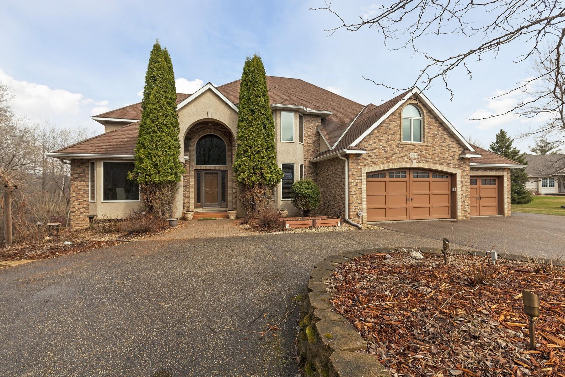 Nhà ở một gia đình vì Bán tại 8929 Aralia Court Inver Grove Heights, Minnesota 55077 Hoa Kỳ