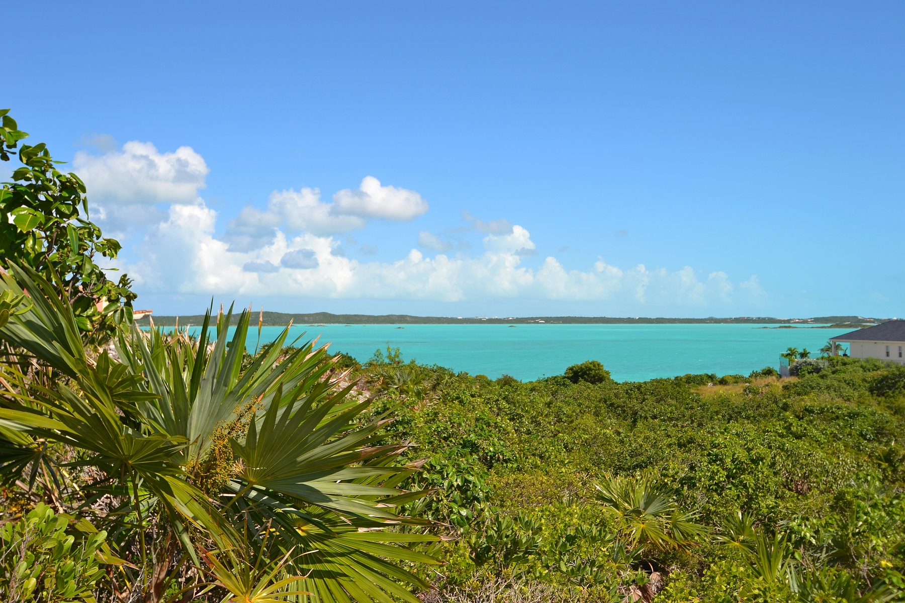 Property For Sale at Vacant Land ~ Chalk Sound