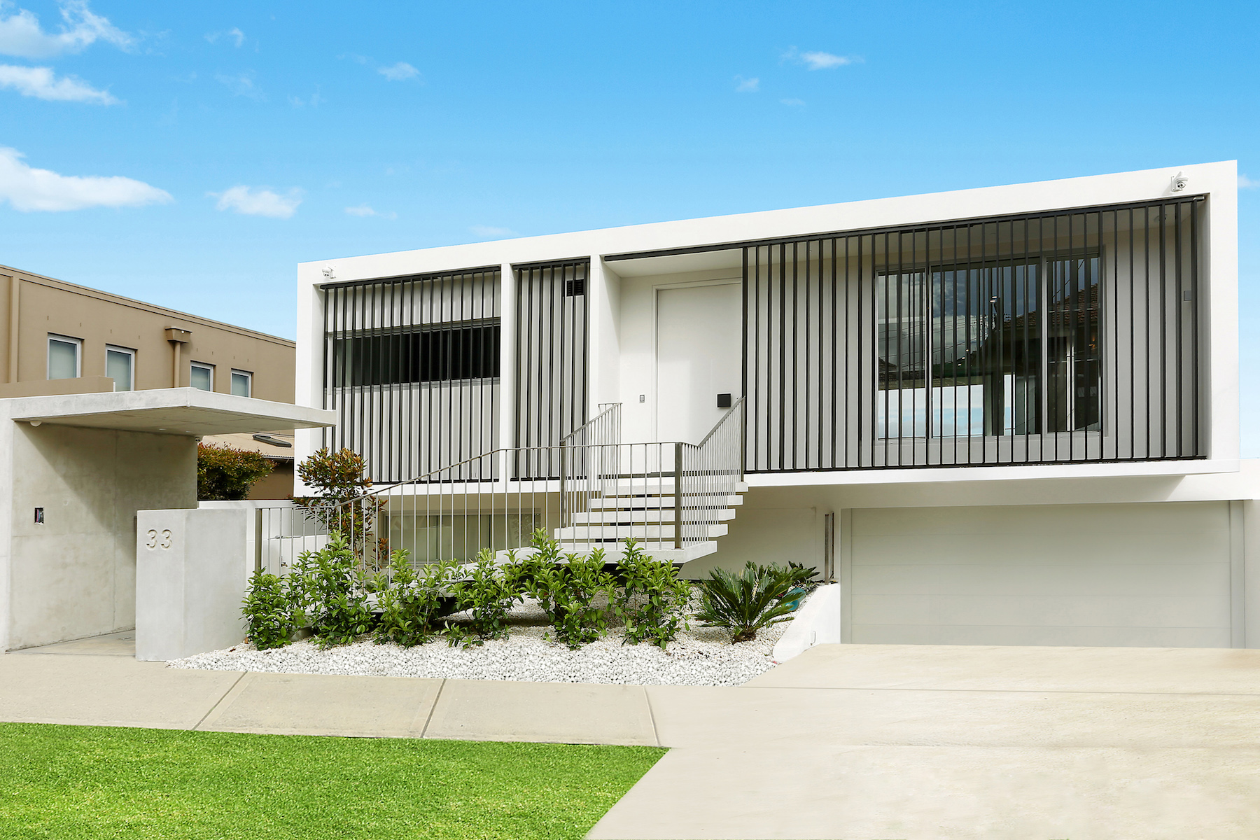 sales property at 33 Gilbert Street, Dover Heights