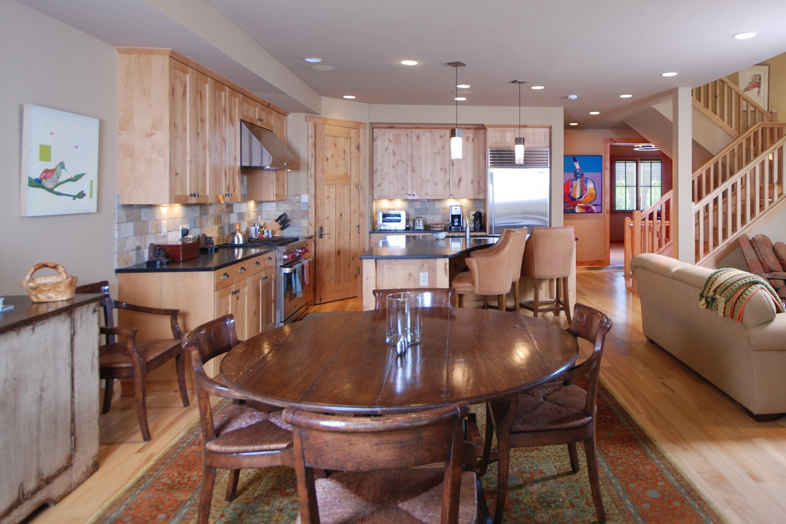 Additional photo for property listing at Elkhorn Springs Golf Lodges 108 Angani Way Sun Valley, Idaho 83353 Estados Unidos