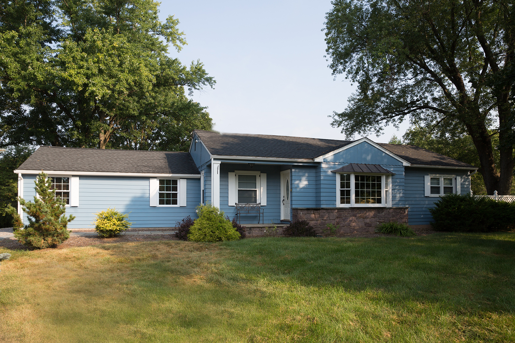 Other Residential for Sale at New Hope, PA 6751 Chapel Rd New Hope, Pennsylvania, 18938 United States