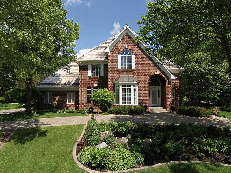 sales property at 5049 Green Farms Rd , Edina, MN 55436