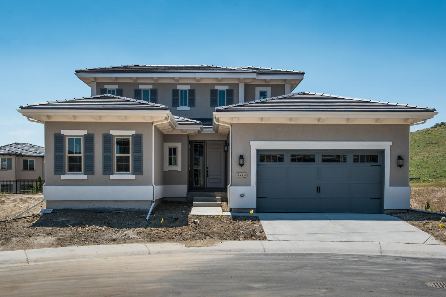 Single Family Home for Sale at Montecito 9710 Cantabria Point Lone Tree, Colorado, 80124 United States