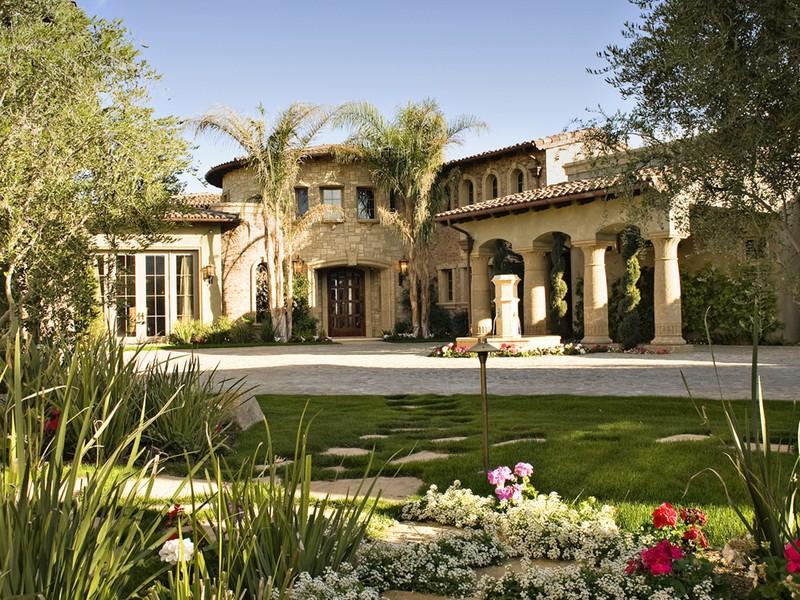 獨棟家庭住宅 為 出售 在 53556 Ross Avenue La Quinta, 加利福尼亞州 92253 美國