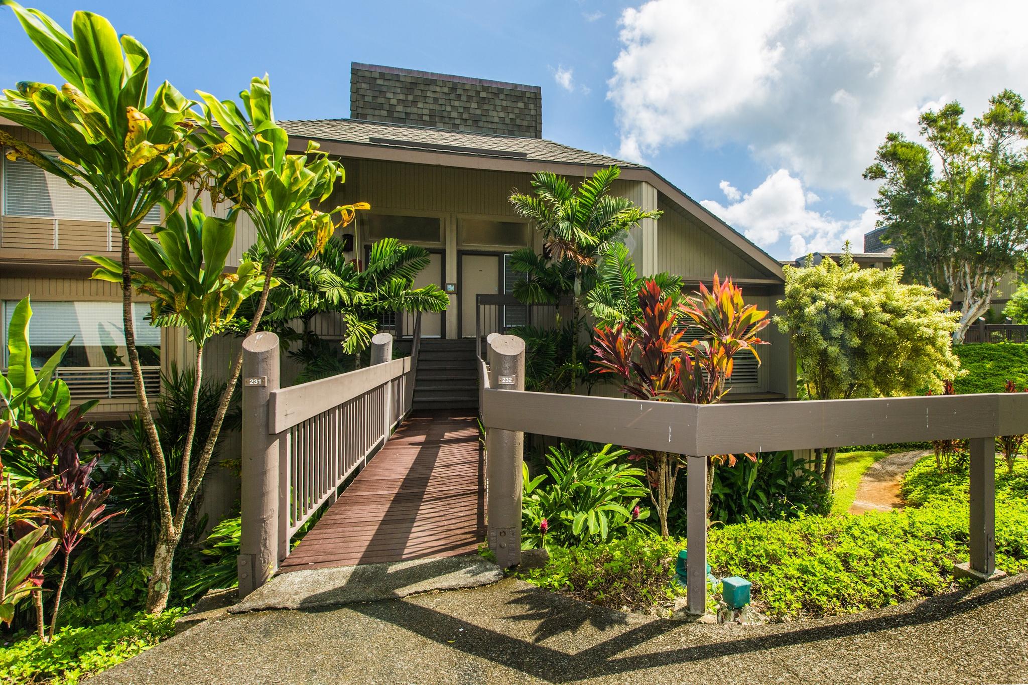 Property Of Pali Ke Kua 232