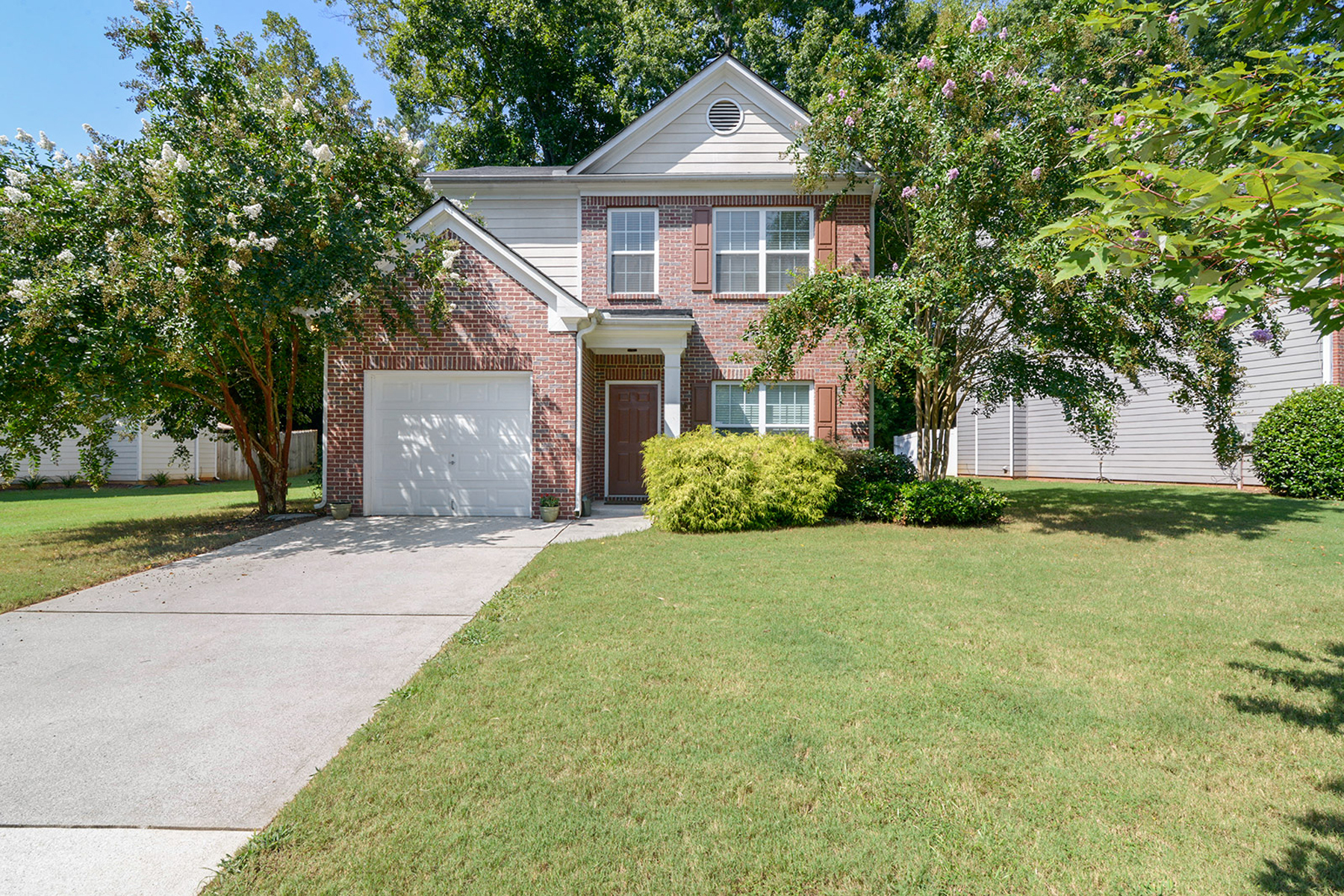 Additional photo for property listing at Shows Like A Model 2209 Charleston Pointe SE Atlanta, ジョージア 30316 アメリカ合衆国