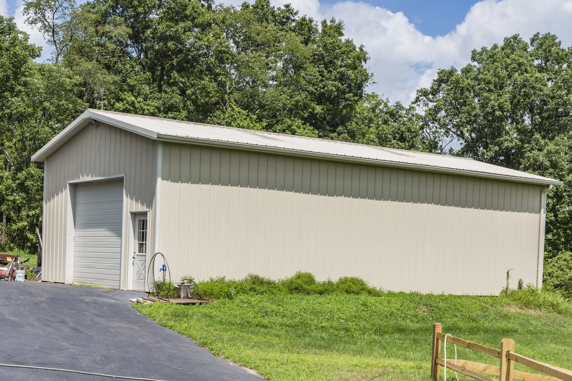 Property Of Available Immediately and Freshly Updated - Montgomery Township