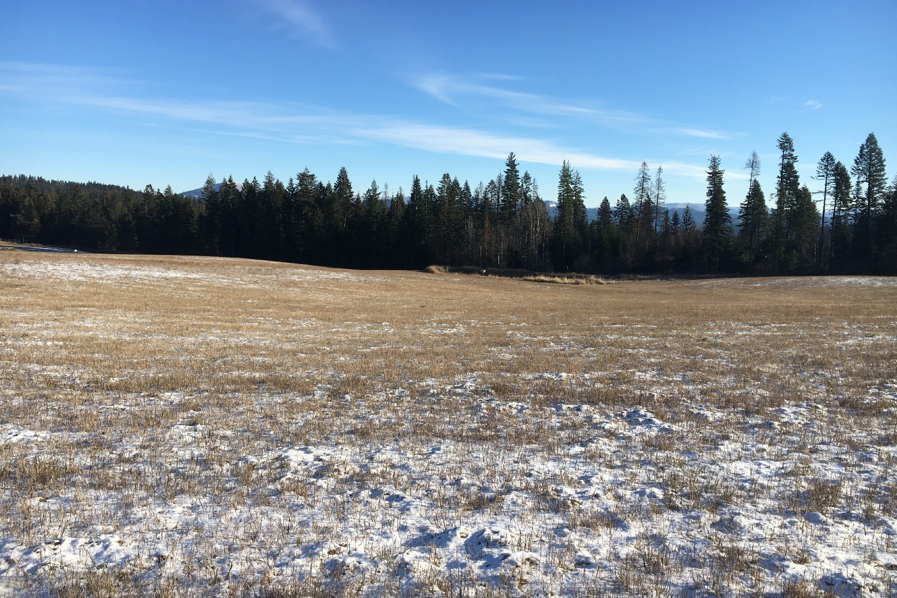 Land for Sale at Meadowbrrok Acres Rd NNA S Meadowbrook Acres Rd Coeur D Alene, Idaho, 83814 United States