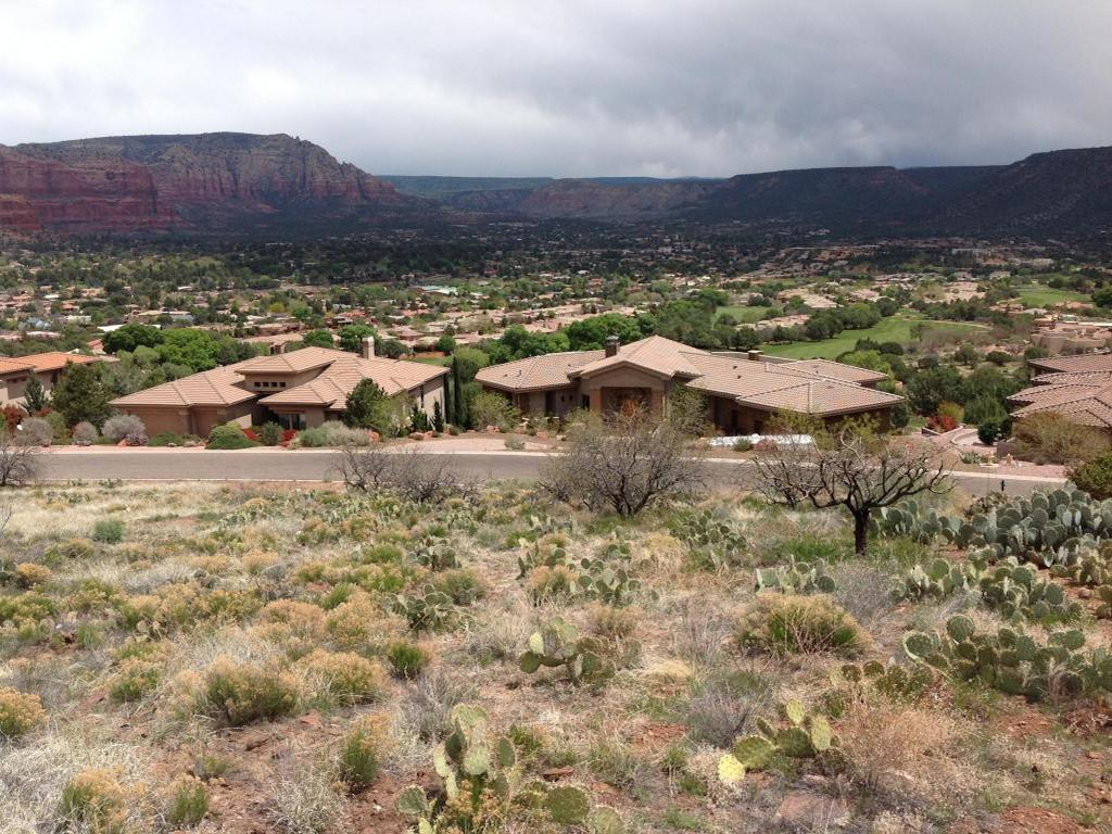 Land for Sale at Magical & Majestic Panoramic Views 200 Crystal Sky Drive Sedona, Arizona, 86351 United States