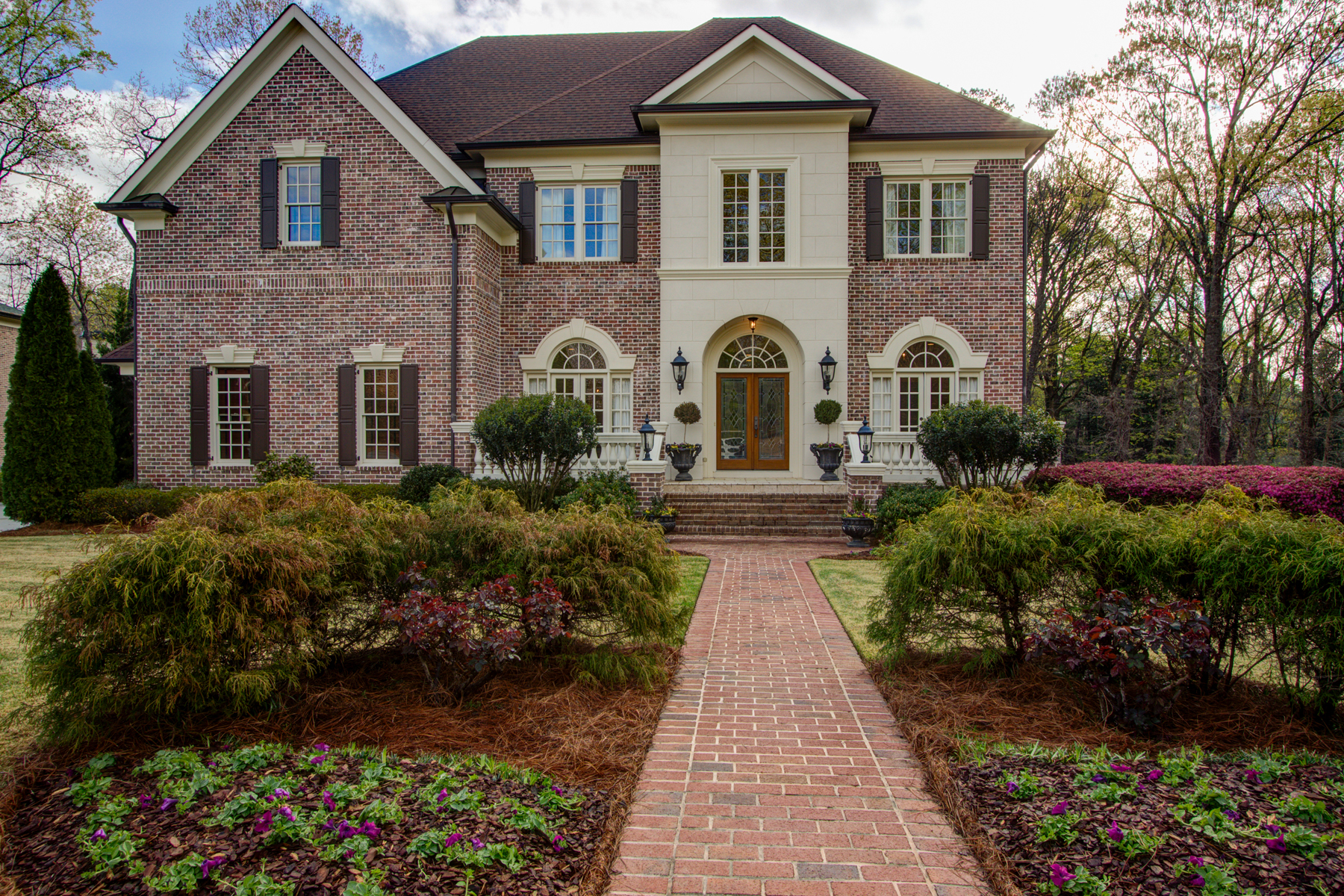 sales property at Fabulous Chastain Park Home