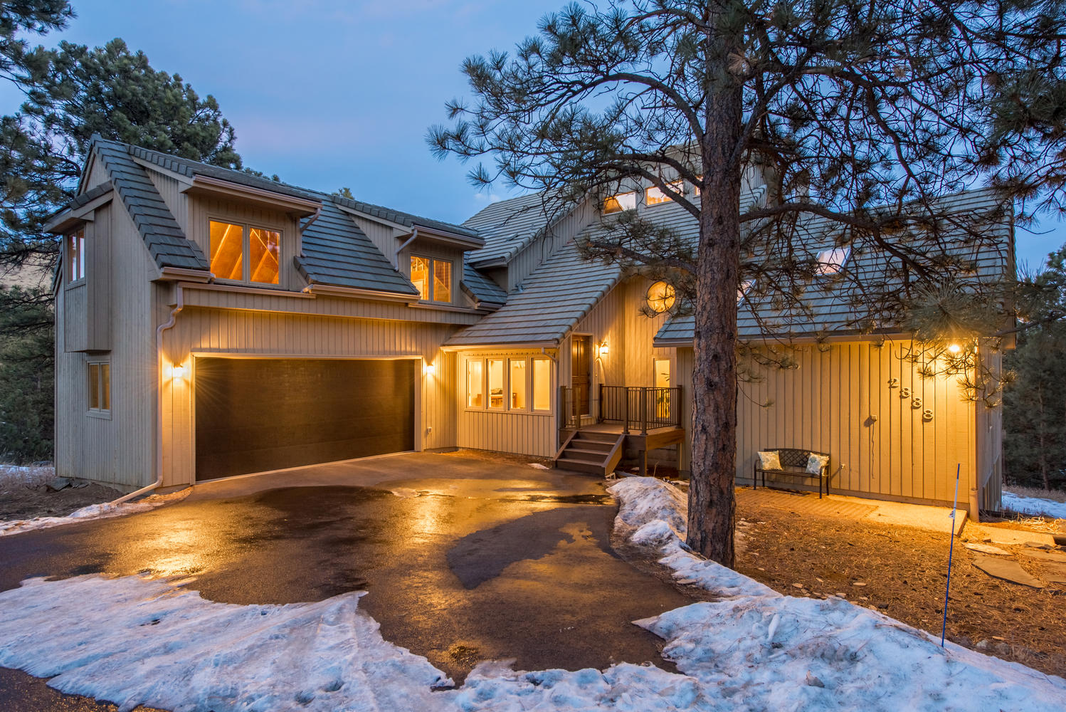 sales property at Substantially Remodeled With Easy Commute to Denver