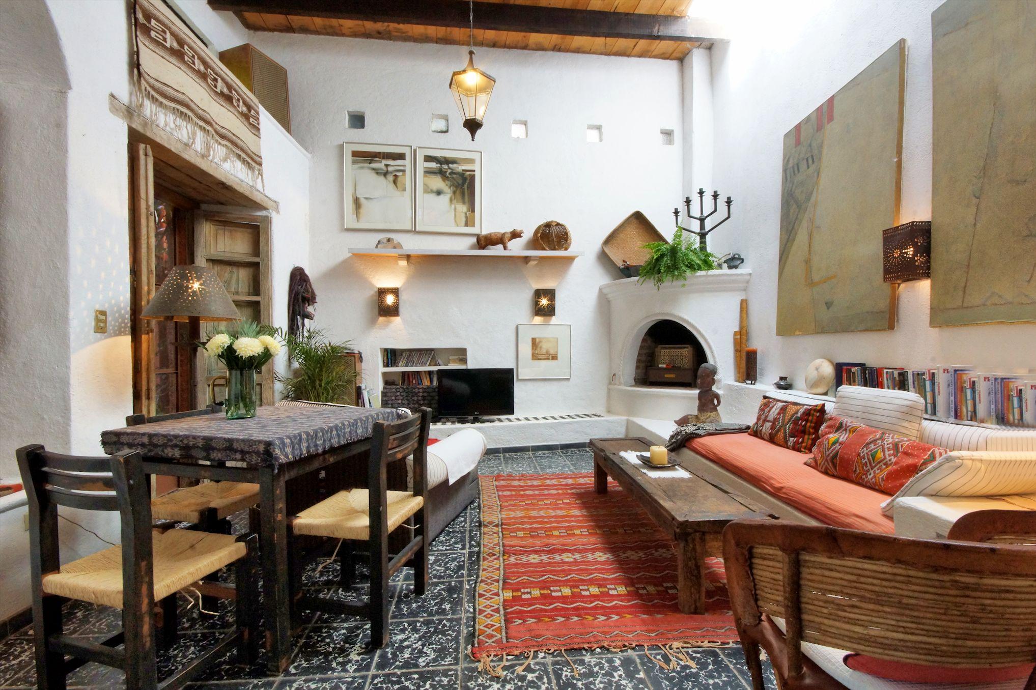 獨棟家庭住宅 為 出售 在 Sollano San Miguel De Allende, Guanajuato 37700 墨西哥