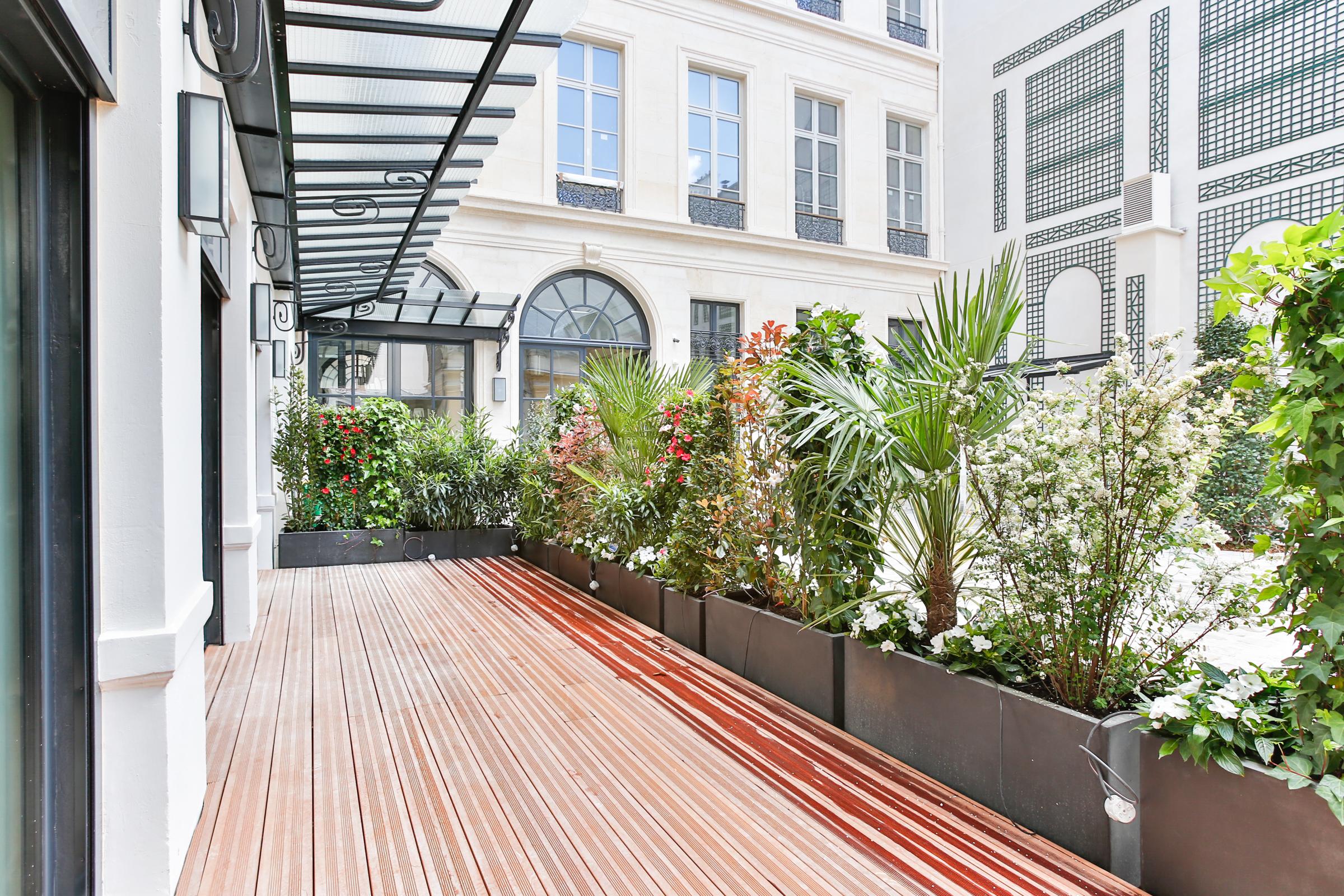 Duplex 为 销售 在 Duplex - Saint Germain Paris, 巴黎 75007 法国